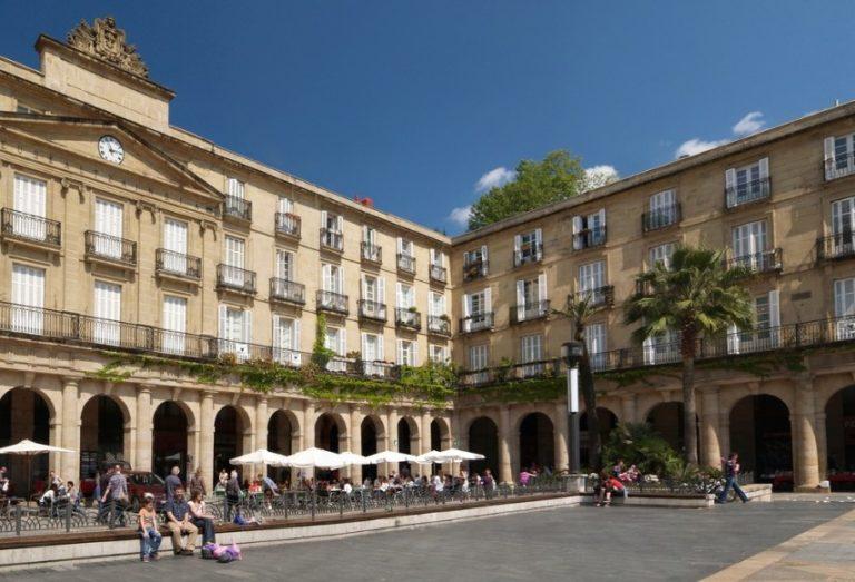 Недвижимость испании бильбао