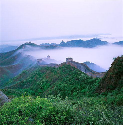 Климат в Пекине