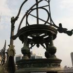 Древняя обсерватория Пекина