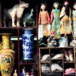 китайский сувенир