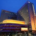Отель в Пекине