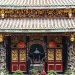 Проживание в Пекине