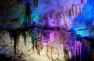 Пещера Шихуа
