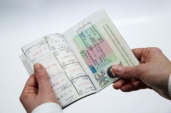 Причины отказа в Шенгенской визе