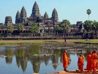 Что посмотреть в Камбодже
