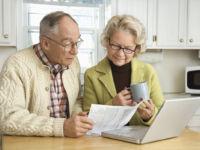 Оформление загранпаспортов для пенсионеров