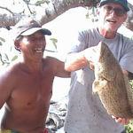 Рыбалка в Камбодже фото