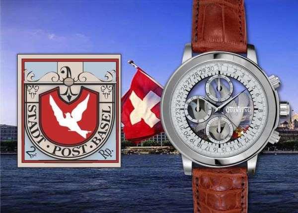 Сколько стоят часы в Швейцарии