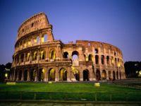Самостоятельное путешествие в Рим