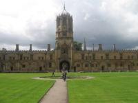 Стоимость обучения в Оксфорде