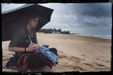 фото Гоа в сезон дождей