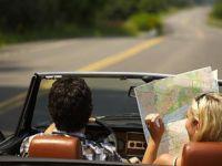 Куда поехать на выходные на машине