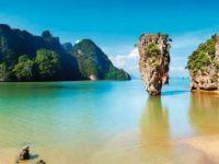 Самый красивый остров Тайланда