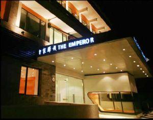 Отель Emperor