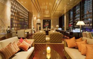 Отель fairmont