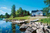 Аренда коттеджей в Финляндии