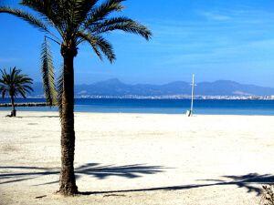 фото пляжей Испании
