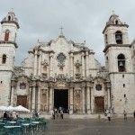 фото кафедральный собор куба