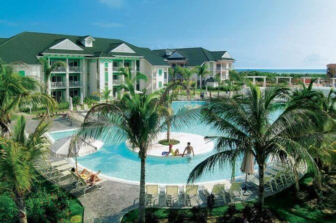 фото отели Кубы