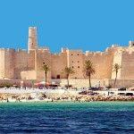 фото отдых в тунисе