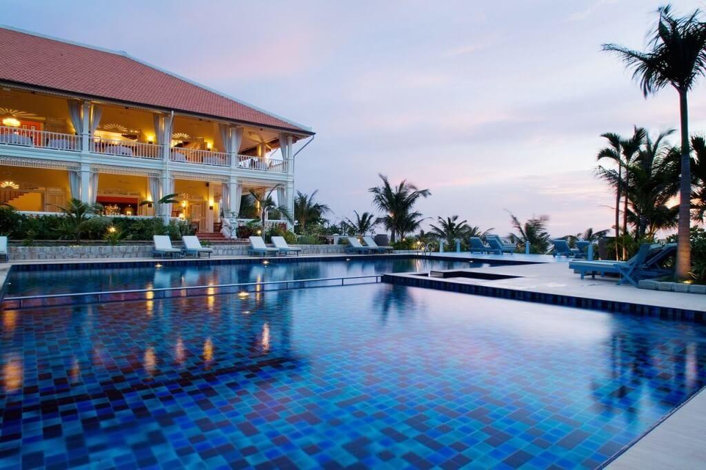вьетнам туры цены 2016 год на двоих