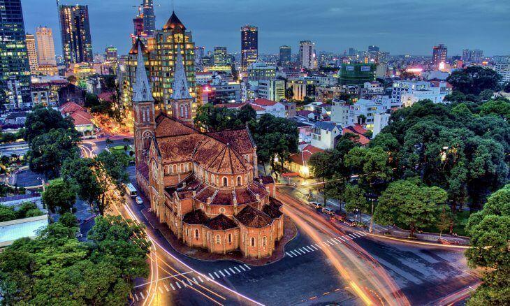 вьетнам туры и цены 2016 на двоих
