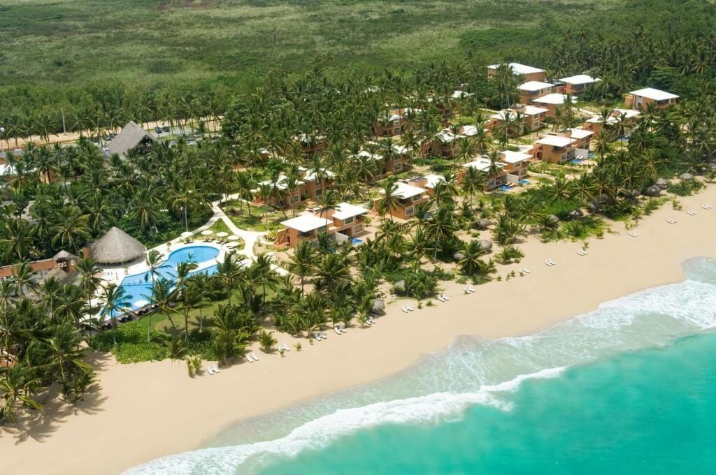 доминикана сивори фото пляжей и отелей