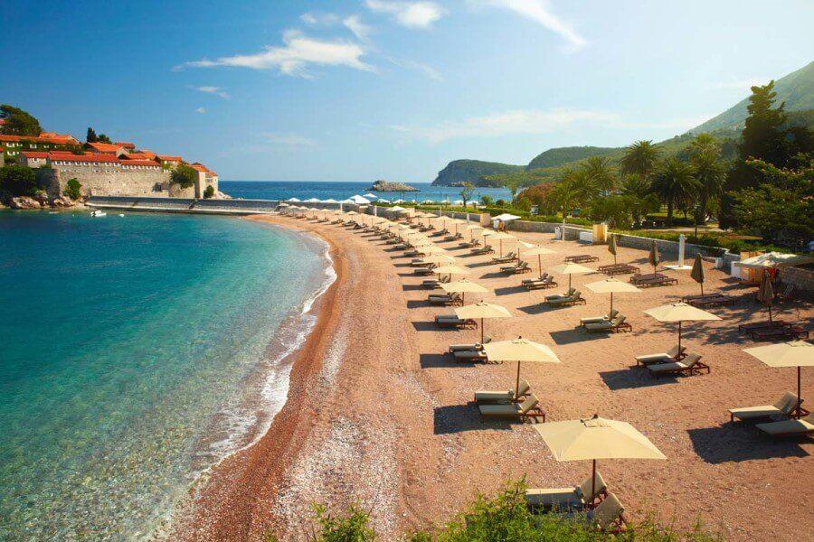 черногория туры бронь на лето 2017