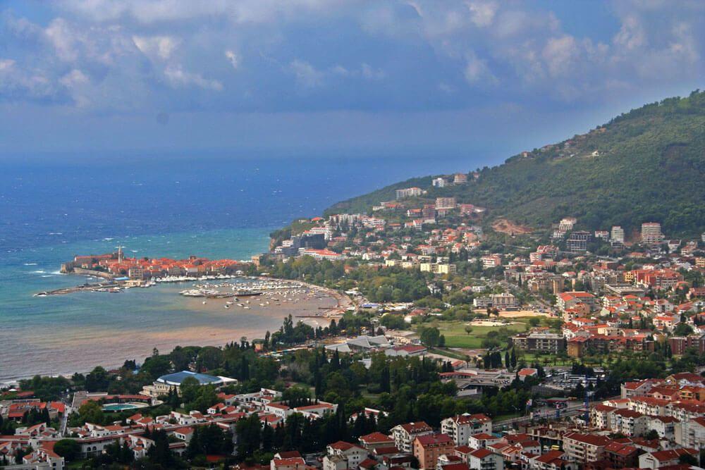 туры в черногорию будву летом 2017 года