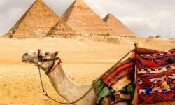 Туры в Египет 2018