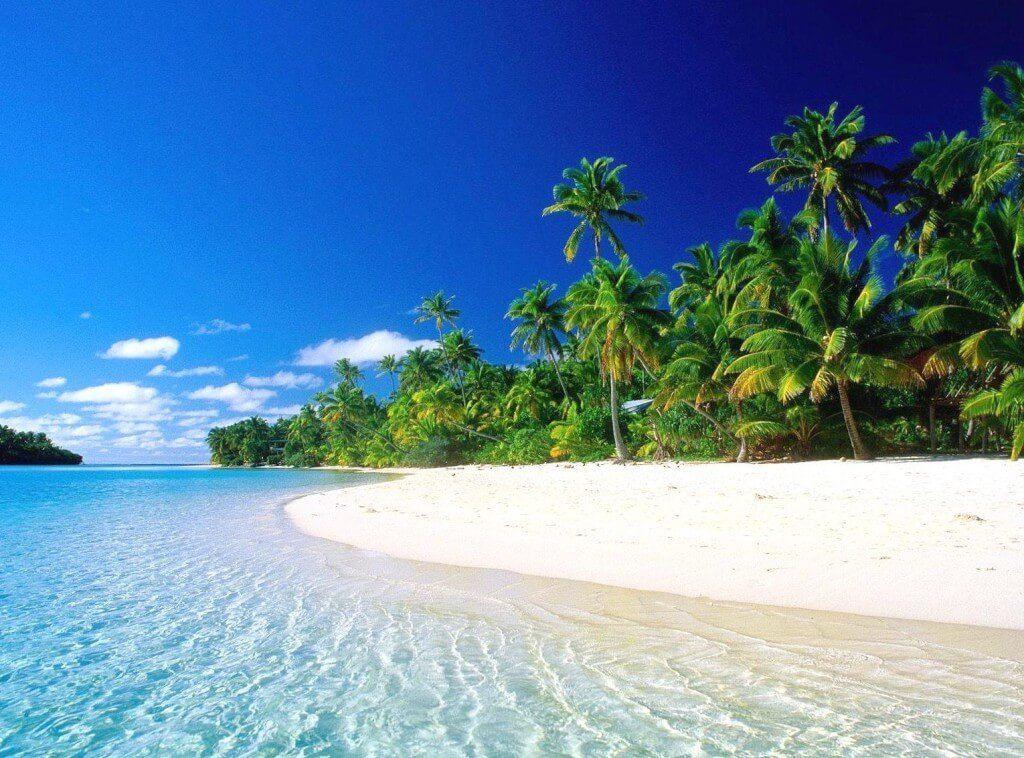 доминикана фото лучших пляжей и отелей