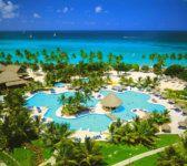Доминикана: фото лучших пляжей и отелей