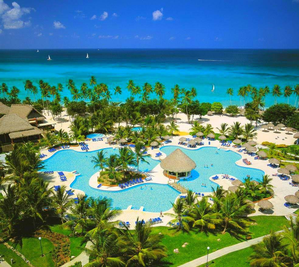 Доминикана (фото пляжей и отелей). Лучший экзотический курорт