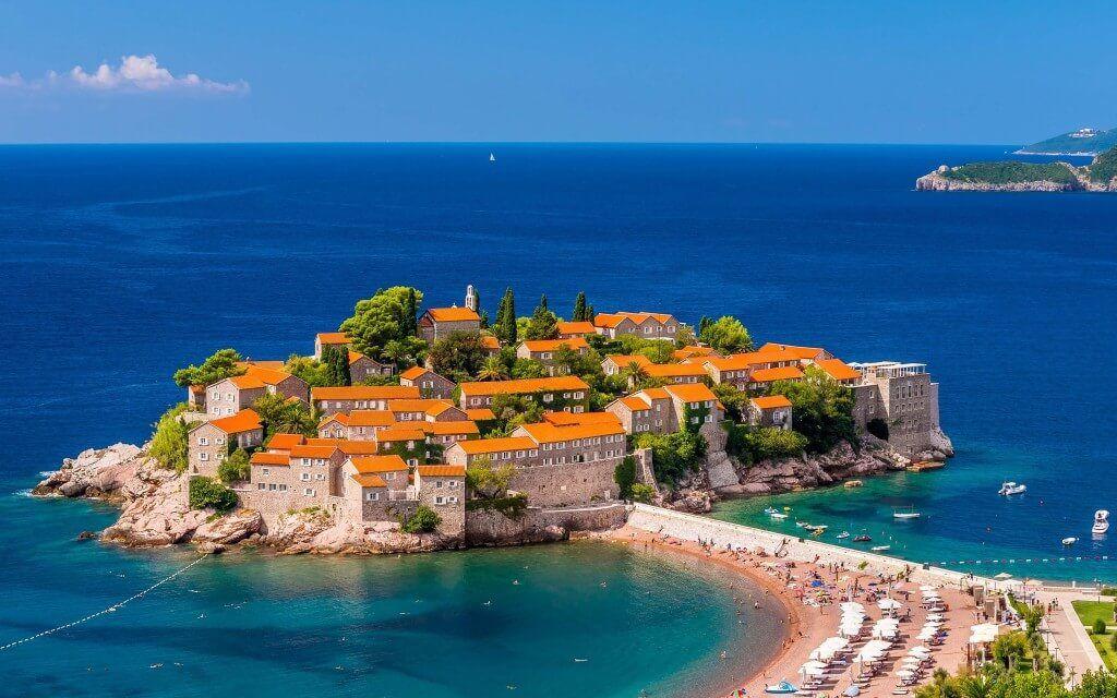 черногория туры святой стефан на лето 2017 раннее бронирование