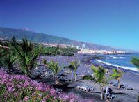 Цены на туры на остров Тенерифе