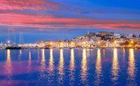 Ибица рай для туристов