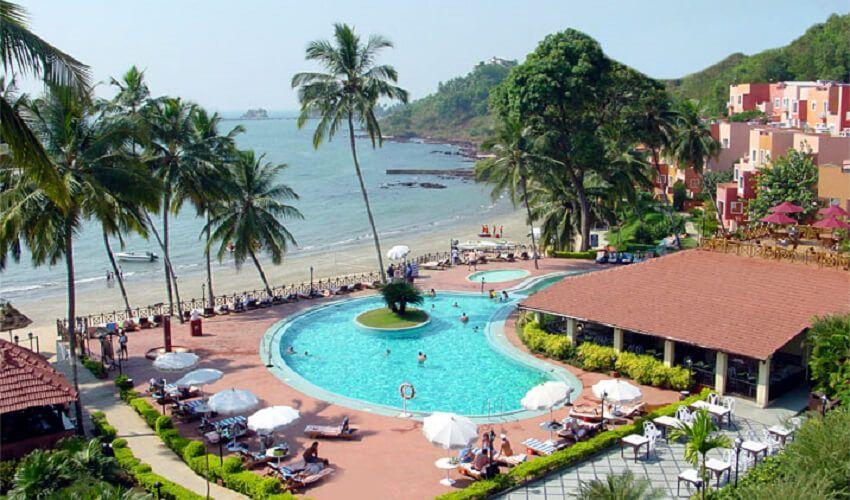 фото отдых в Гоа туры и цены