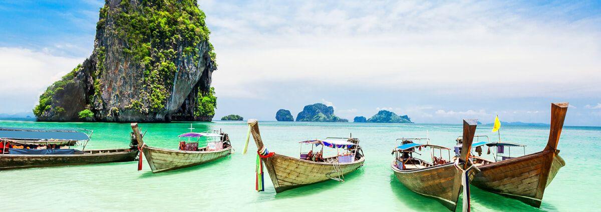 фото Пхукет в Тайланде