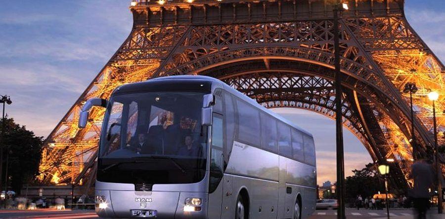 Организация путешествий на автобусе