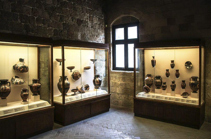 фото экспозиции музея