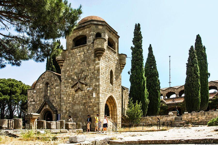 фото монастырь богородицы