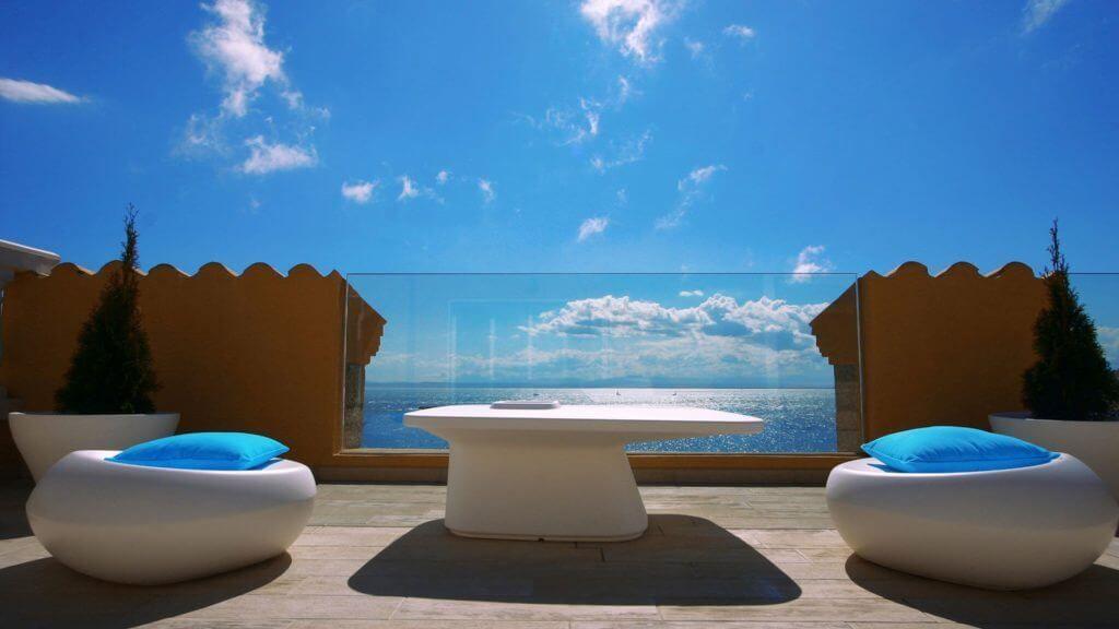 фото лучшие отели в Коста-Брава