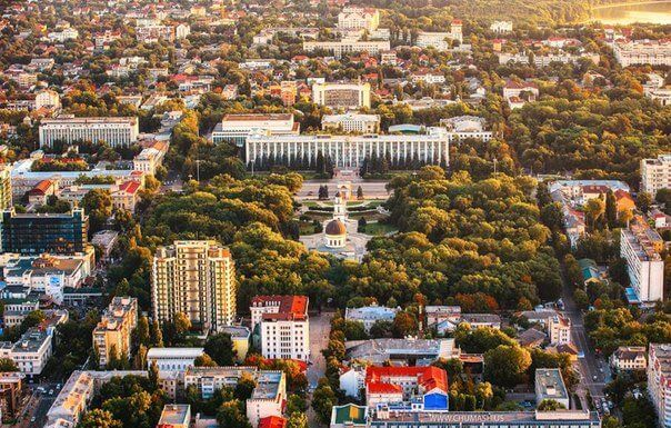 Билеты Москва-Кишинёв