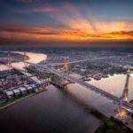 мост в Бангкоке