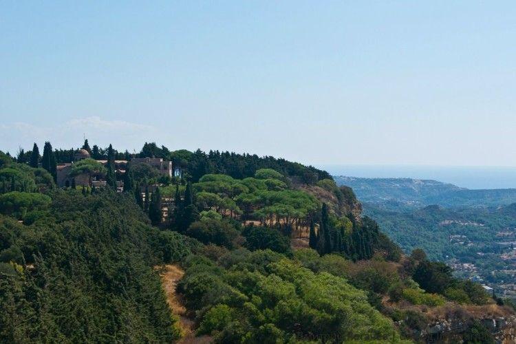 фото гора Филеримос