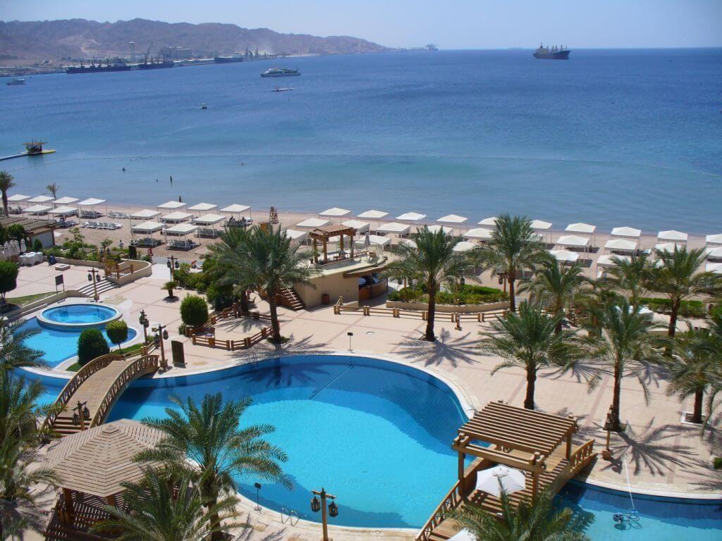 Иордания: туры на Красное море (Акаба, Тала Бей). Лучшие цены на отдых в отелях «все включено»