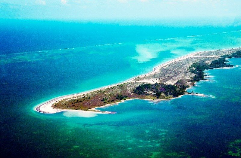 фото острова Ольбош