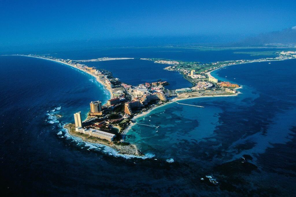 фото Канкуна