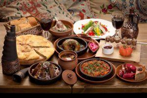 фото блюда Грузии