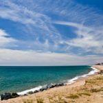 фото побережье Коста-Бравы